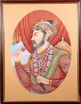 Classical Indian Art Gallery - IMPERATORE SHAHJAHAN