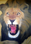 Papillon Vole - il re di là Savana