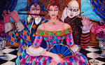 Amy Polling - COMMEDIA DELL-ARTE