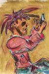 Troy David - -The danza nickel -