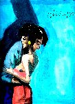 Harry Weisburd - Huggers 5