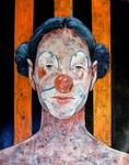 Franco Marras - clown part 3