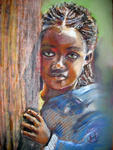 Inspirational Paintings - MALAWI piccola