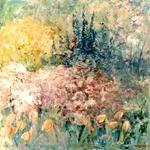 Marion Baars - flowerfield nr 2