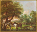 Classical Indian Art Gallery - Da - Gainsborough Tommaso - Stampa