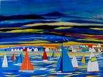 Tom Lund-Lack - Domenica Regatta
